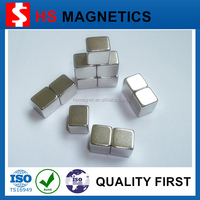 n35 n38 n42 n50 n52 custom permanent block neodymium magnets