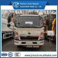 SINO HOWO 4X2 12000L gas refueller truck,fuel tanker,second hand fuel tanker truck