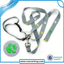 best quality wholesale nylon rope dog leash and harness