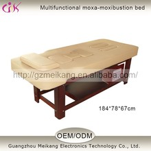 High Performance Water Massage Bed / foot massager / Made in China MK-MB1