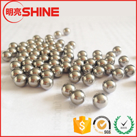Ball Material Selection High Quality Stainless Steel Ball With No Hole