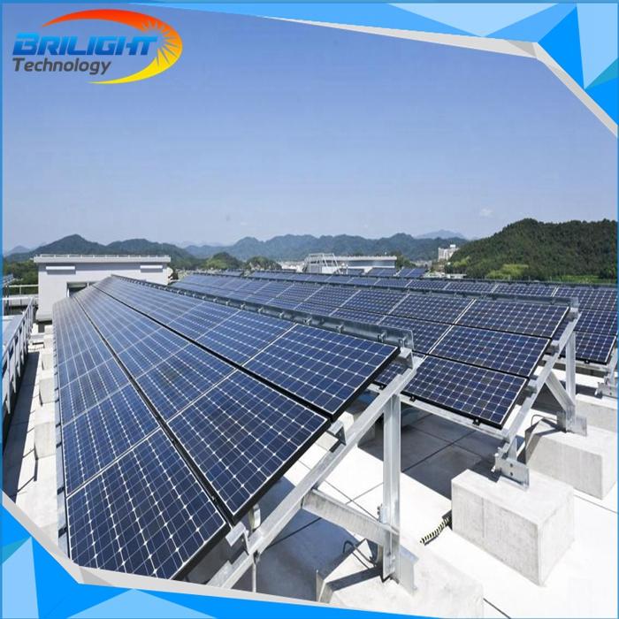 Cool Solar Power System 20kw George Mayda