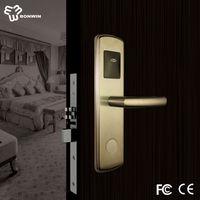 Internal Door Lock Electronic for hotel/office