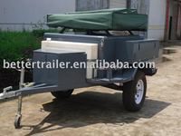 small camper/tent trailer for sale