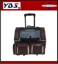 outdoor pet bag,Pet bag with wheel,travel dog bags