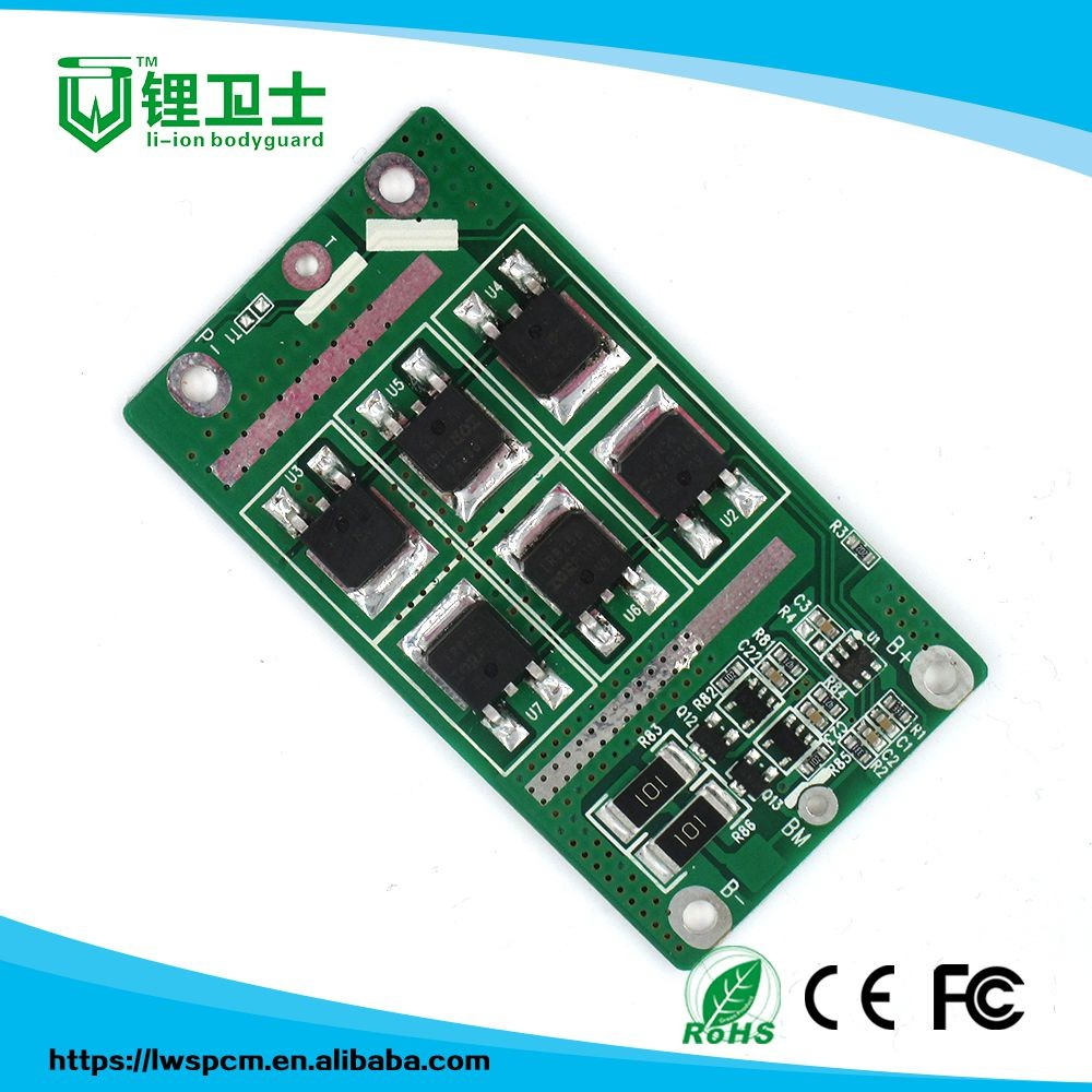Custom 2s 15a Led Pcb 94v0 E Cigarette Circuit Board Metal Detector Boards Products Mobile Phone
