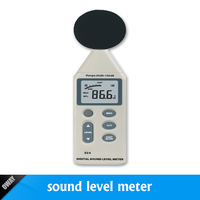 High quality cheap sound level indicator