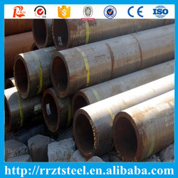 carbon welded tube 666 black iron pipe butt welded fittings jis stpg3welded round steel asian tube 8 made in China
