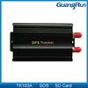 cheap gps tracker for car Acc detection gps tracker remotely shutdown vehicle