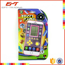 Funny vedio game consoles wholesale mini game consoles for kids