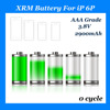 Professional Mobile Phone Batteries Supplier for iPhone 6Plus Battery Manufacturer