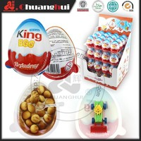 Similar Kinder Egg With Toy / Chocolate egg with Biscuit King