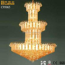 Light Crystal led chandelier lamps downlights