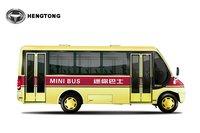 CKZ6650D 6.5 meter Economic Mini City bus