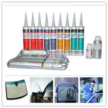 polyurethane sealant for windshield/windshield polyurethane adhesive pu8610