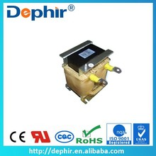 Hot Sale DC Smoothing Reactor For Motor and Frequency Inverter