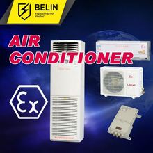 Explosion proof Wall Mounted Type electric car air conditioner