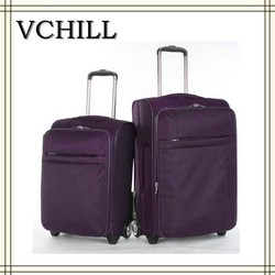 2 pieces size 24 size 28 luggage