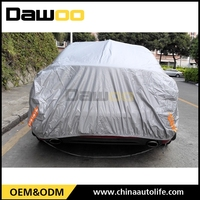Auto Heated Warm Car Covers Uv Protection