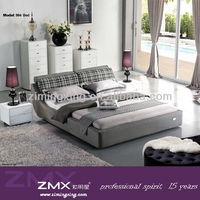 2015 Bedroom furniture, bed,double bed on sale 994