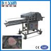 Meat Flattening Machine / Meat Pressing Machine /Meat processing machine