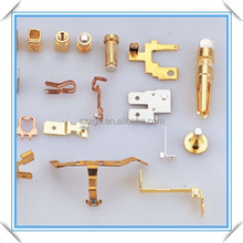 high quality spring steel wire stamping parts for cabinet catches and latches