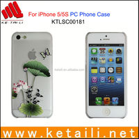 China Good Quality 3D Printing Plastic Mobile Phone Cover Supplier
