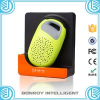 Universal portable audio mini amplifier outdoor bluetooth speaker