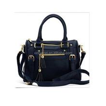 free handbags Sample high quingity bags fashion pu cheap messenger bag