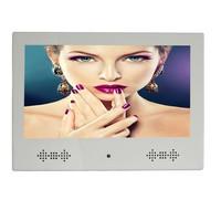 7 inch lcd advertising monitor for supermarket shelf