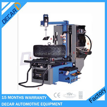 TC980L automatic tyre repair machine with tire lifting device