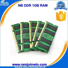 Wholesale used computers 1g laptop ddr1 ram from Joinwin