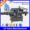 Factory price automatic labeling machine for laundry detergent,laundry detergent labeling machine