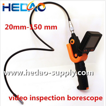 Digital waterproof alibaba recommend high quality and good price video inspection camera video plumbing inspection camera