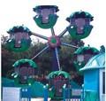 Carro de cabo para parque de diversões ly-161d