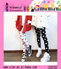 Wholesale High Quality Printed Cotton Spandex Weeks Away Legging, Pants Legging