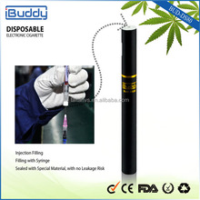 2015 new products for promotions vape pen original Bud-DS80 refill oil electronic cigarette