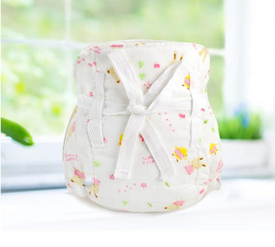 Aliexpress.com : Buy High Quality Three Layers Washable Baby Cloth ...