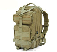 Men Women Unisex Outdoor Military Tactical Backpack Camping Hiking Bag