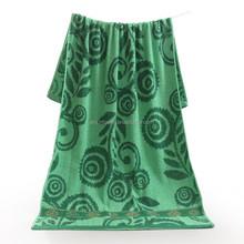 manufacturer brand design custom terry cloth beach towel
