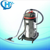 HaoTian 80L stainless steel car steam vacuum cleaner