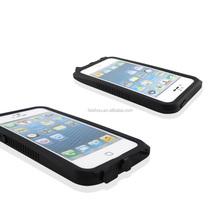 Top grade classical waterproof gorilla case for iphone 5