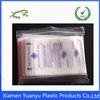 Customize printed food grade ziplock plastic bags