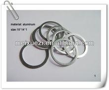 high quality aluminium/copper gasket