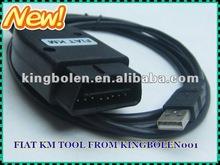 Free Shipping Mileage Correction Fiat KM Tool