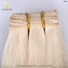 Hot Selling No Tangle Shedding Free Factory Wholesale Price palette a10 ultra ash blond hair color