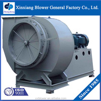 G9-10 forward blade industrial waste heat recovery device blower