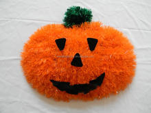 Pet Halloween Pumpkin (GS-022)
