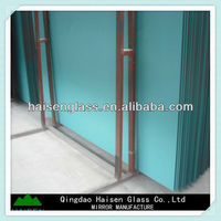 Haisen high quality 2MM to 6MM Mirror Square Meter Price [HOT !!]