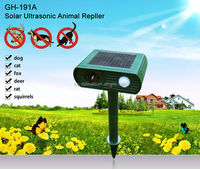 GH-191A solar powered pest control products